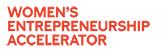 Women's Entrepreneurship Accelerator Logo